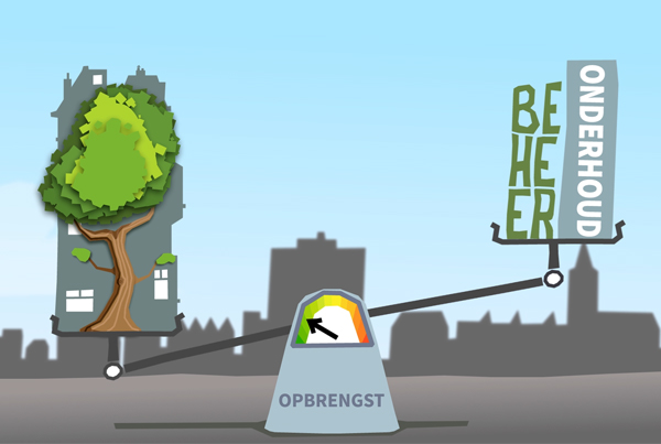 i-Tree NL